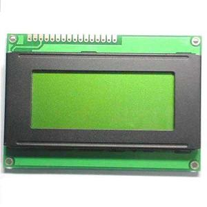 Character LCD Modules